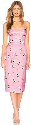 Milly Uma Dress