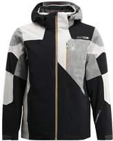 Spyder Vyper Ski Jacket Black/polar/limestone