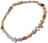Paul Morelli Single Pebble Spring Bracelet