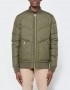 Penfield Vanleer Jacket in Olive