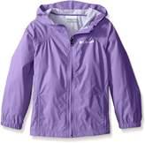 Columbia Little Girls' Switchback Rain Jacket