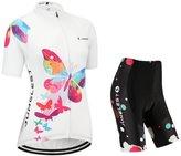 JUNGLEST , Cycling Jersey shorts , Set , Riding Jersey , 3D Pad XL