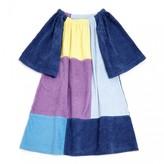 Lisa Marie Fernandez Blue Sponge Dress for Women