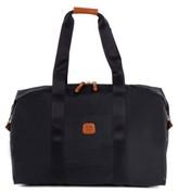 Bric's 'X-Bag' Folding Duffel Bag - Black
