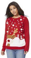 F&F Rudolph Christmas Jumper, Women's