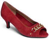 Aerosoles Made of Honor Leather Pumps