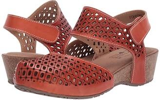 Spring Step L'Artiste by Poppiri (Camel) Women's Shoes