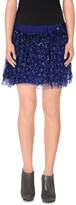 Twin-Set Mini skirts - Item 35270959