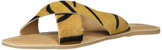 Coconuts by Matisse Women's AMZ-Pebble Sandal