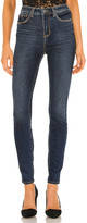 L'Agence Marguerite High Rise Skinny. - size 24 (also