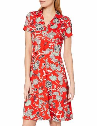 Joe Browns Women's Jersey Shirt Dress Casual