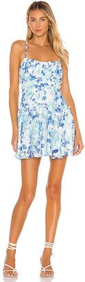 Majorelle Demi Mini Dress