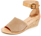 Cocobelle Sedona Wedge Sandals