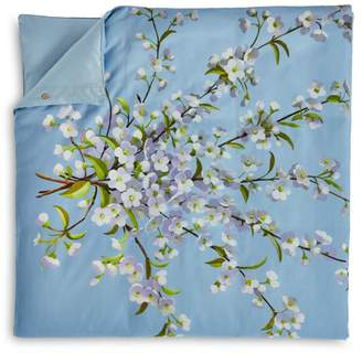 Ted Baker Graceful Comforter Set, Twin