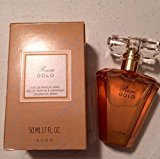 Avon Rare Gold Eau De Parfum Spray 50ml 1.7fl Oz
