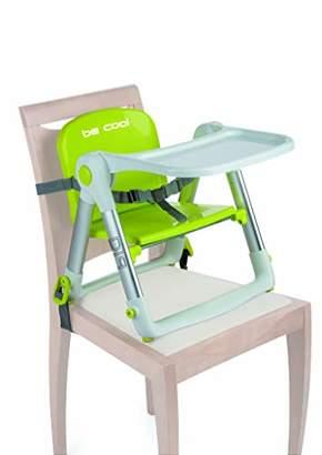 BE COOL Unisex Dip Highchair - Pistachio
