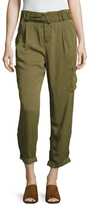 Free People Soft Cargo Pant