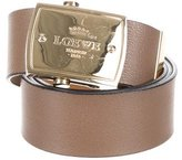 Loewe Leather Waist Belt
