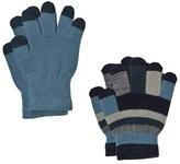 Molo Keio Gloves Bluestone
