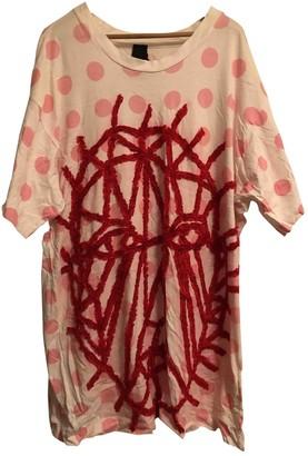 Bernhard Willhelm Multicolour Cotton Dress for Women