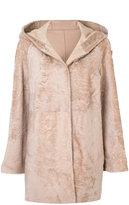 Drome button-down coat