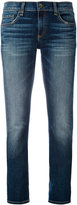 Rag & Bone cropped jeans - women - Cotton - 29