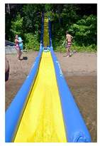 Rave Sports Turbo Chute Lake Water Slide Package
