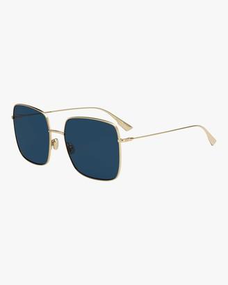 Christian Dior Stellaire Square Sunglasses