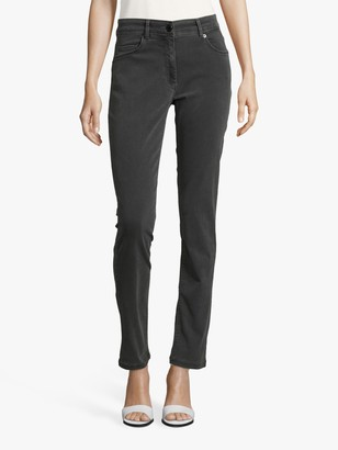 Betty Barclay Perfect Slim Jeans, Grey