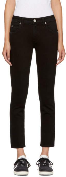 Amo Black Kate Jeans