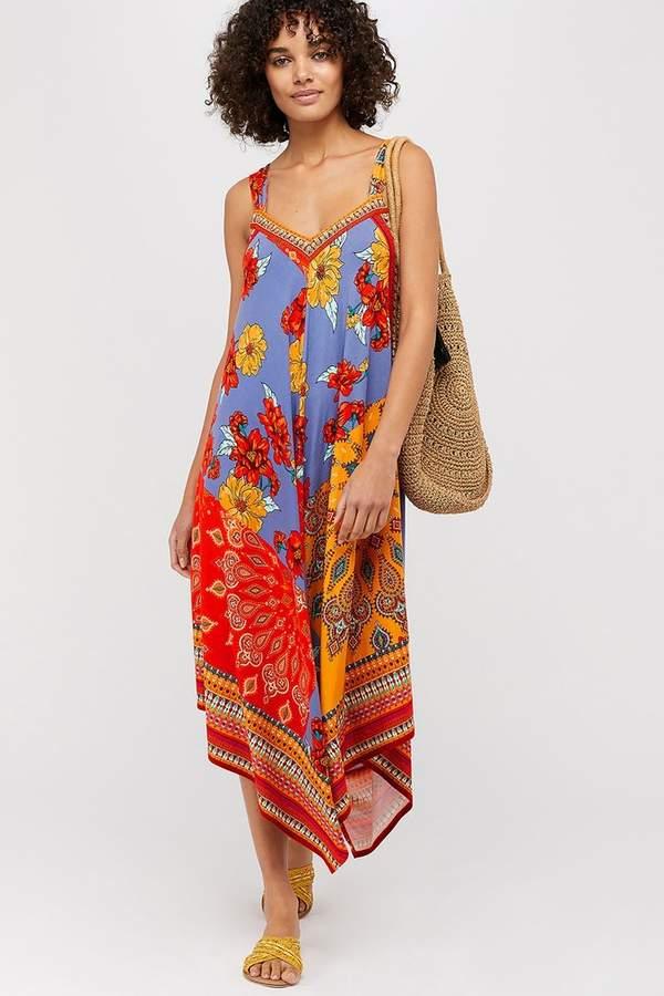 428a375553d Monsoon Maxi Dress - ShopStyle UK