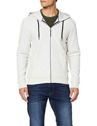 Esprit Men's 109ee2j001 Sweatshirt,X-Large