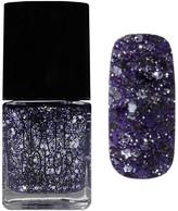 Forever 21 Purple Crystal Nail Polish