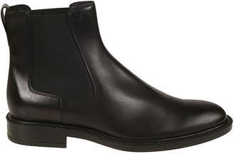 Tod's Tods Elasticated Side Ankle Boots