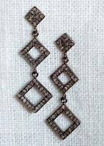 Designs By Alina My Diamond Trio Earring