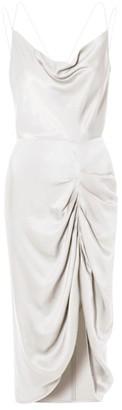 Aggi Dress Ava Bright White