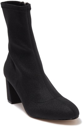 Badgley Mischka Rena Fabric Boot