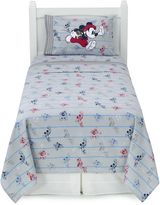 Disneyjumping beans Disney's Mickey Mouse Flannel Sheets by Jumping Beans®
