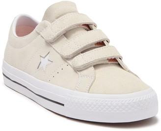 Converse One Star Pro Suede Sneaker (Unisex)