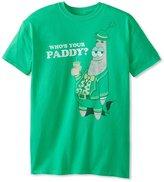SpongeBob Squarepants Patrick Star Face Toddler T-Shirt