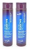 Joico Color Balance Blue Shampoo & Conditioner, 10 oz.