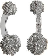 Barneys New York Rope Knot Formal Set