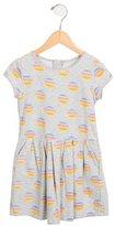 Little Marc Jacobs Girls' Printed A-Line Dress