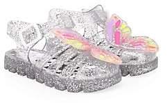 Sophia Webster Baby's, Little Girl's & Girl's Butterfly Jelly Sandals