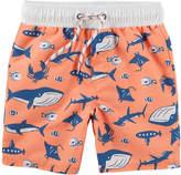 Osh Kosh Oshkosh Animal One Piece Swimsuit Toddler Boys