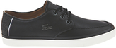 Lacoste Sevrin 316 Trainers, Black