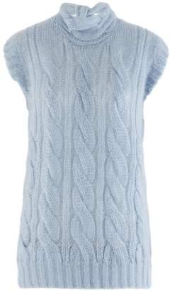 Prada Sleeveless jumper