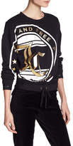 Juicy Couture Wild & Free Pullover