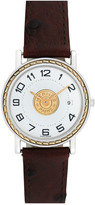 Hermes Heritage  2000S Women's Sellier Watch