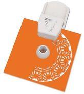 Martha Stewart Crafts Circle Edge Paper Punch Spider Lace